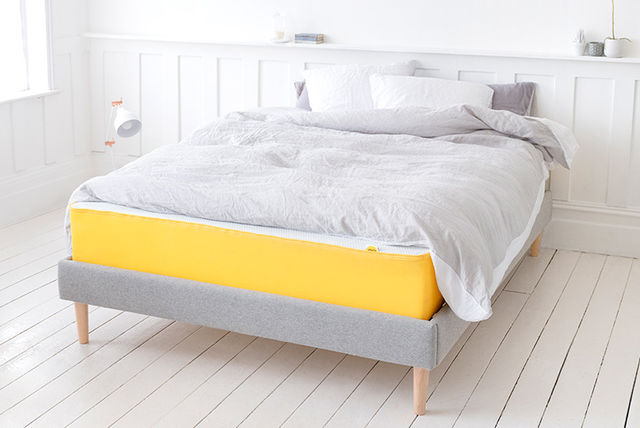 eve Rejuvenated Mattress