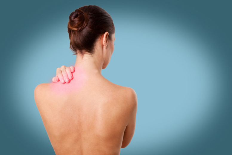 £27 for a chiropractic package inc. consultation, scan, 2 treatments & more at Back to Health Clinic, 5 London locations - save up to 90%