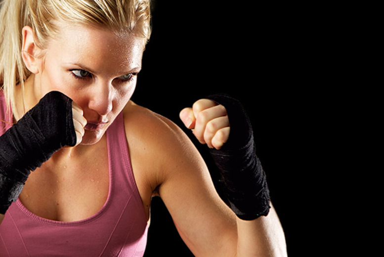 £12 instead of up to £44 for 2 months of 'unlimited' self defence classes at Fighting Arts in four London locations - save up to 73%