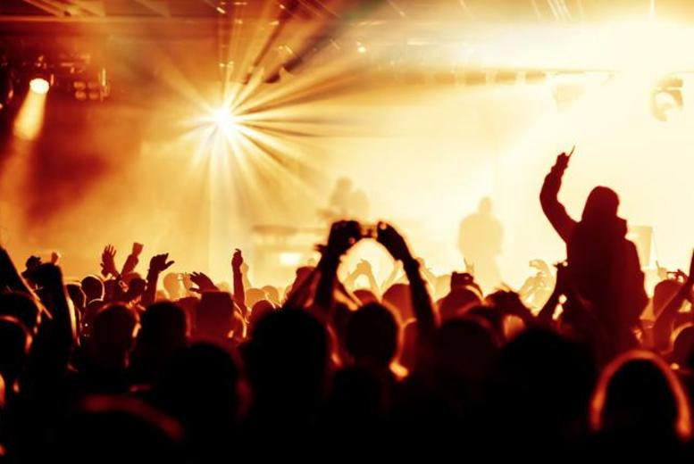 £5 instead of £10 for one ticket or £9 for two tickets to Wicked Hathern Music Festival on Sat 9th August in Hathern, near Loughborough - save up to 50%