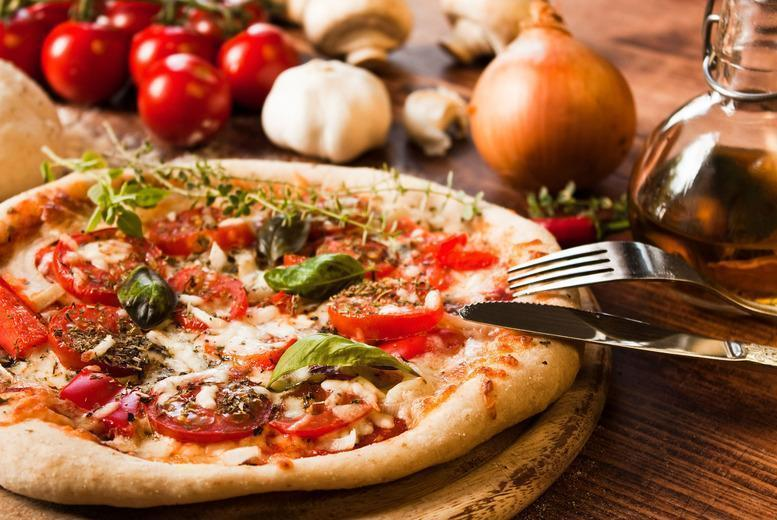 £14 instead of up to £39.80 for a 2-course Italian meal for 2 inc. starter, main and glass of wine each at Sofias Italian, Walsall - save up to 65%
