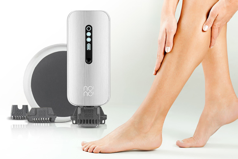 Image of Nono Hair Remover & Cleanser | Living Social