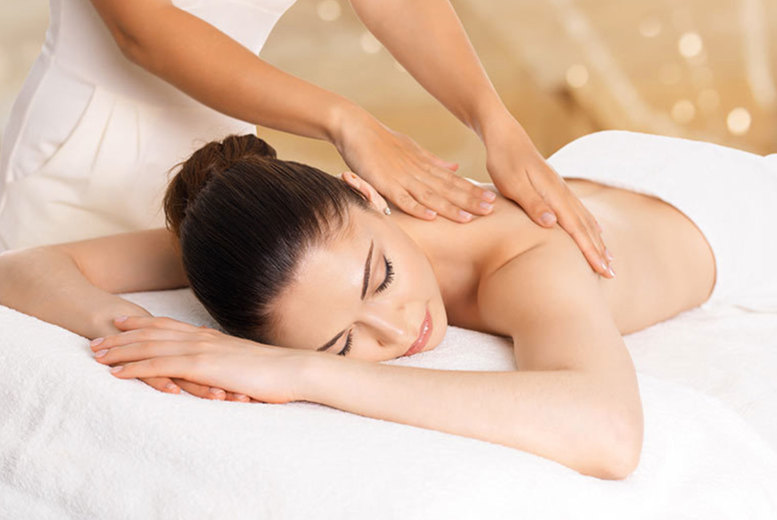 Image of 1-Hour Swedish Or Relaxing Massage | Green | Regional | Living Social