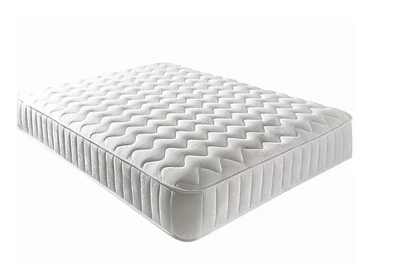 From £69 for a Signature Luxury Memory Spring Mattress – 5 Sizes! from Mattress Craft – save up to 86%