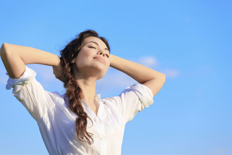 £29 (from Centre of Excellence) for an online life coaching and mindfulness course