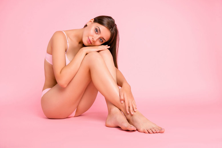 Image of 6 Sessions Of Laser Hair Removal | Regional | Living Social