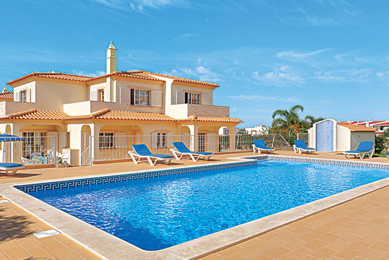£9 for a £200 voucher to spend on any flights and villa package with Villas4You - pick from over 20 destinations and save £191