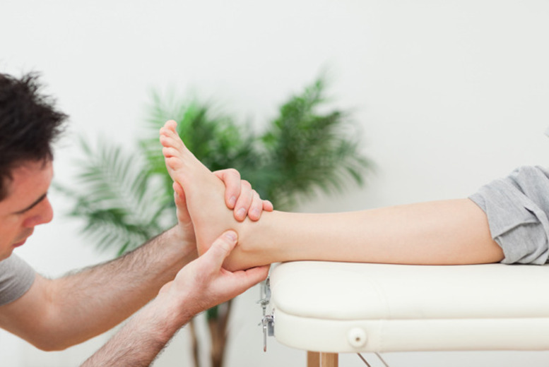 £49 for a bio-mechanical foot assessment with insoles, £199 with customised insoles at Altimus, High Street Kensington or Reading - save up to 29%