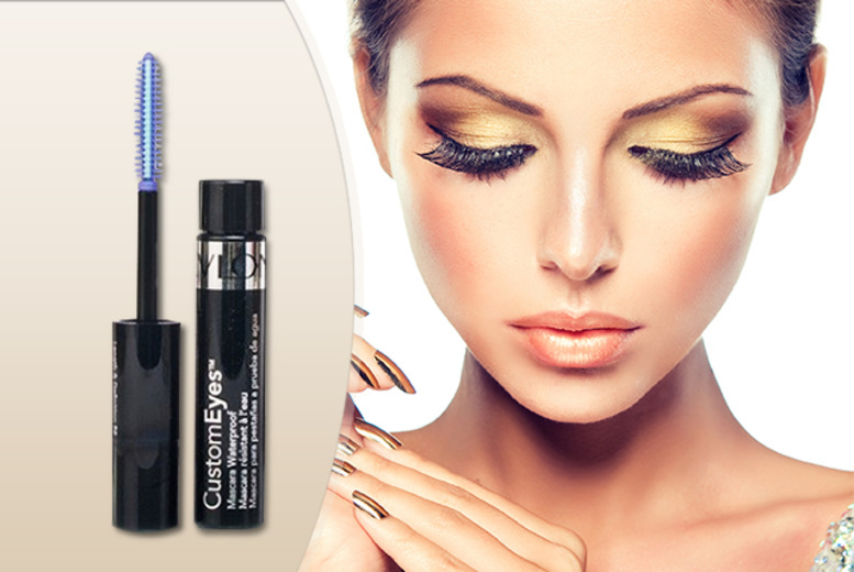 £4.99 instead of £8.99 (from Look 'N' Style) for a Revlon Custom Eyes Mascara, or £8.99 for 2 - save up to 44% + DELIVERY IS INCLUDED