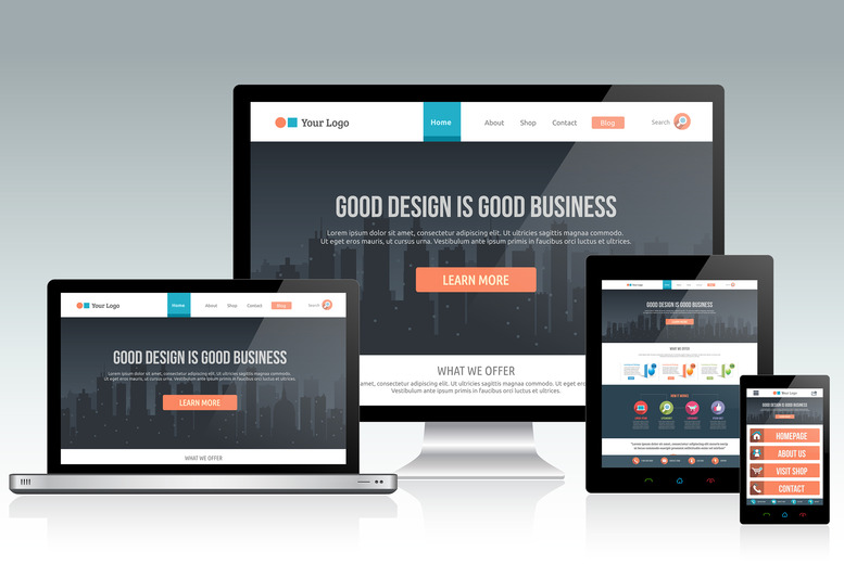 £89.99 instead of £997 for a 5-page bespoke website design service with Creative Astro, Birmingham - save 91%