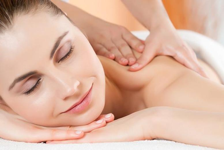 £15 instead of £50 for a 40-min acupuncture session followed by a 20-min massage at Be Health Chinese Medical Centre, Soho - save 70%