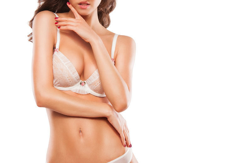 From £59 instead of £129 for one session of non-surgical breast enhancement or £149 for three sessions from the Harley Laser Specialists, Harley Street - save up to 54%