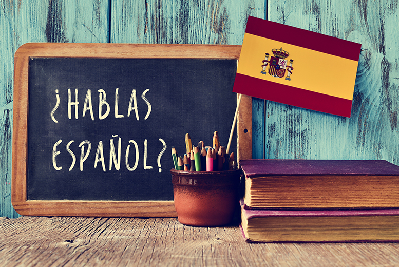 £9 instead of £160.30 for an online beginners' Spanish course from Skill Success - learn conversational Spanish quickly and save 94%
