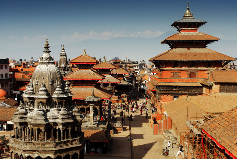 £499pp instead of up to £1188pp (from Himalayan Scenery Treks & Expedition) for a 14-day trip to Nepal - save up to 58%