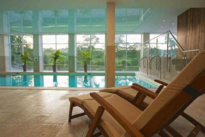 Image of Spa, Rasul Treatment & Lunch For 2 | Regional | Living Social