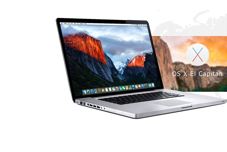 Image of 13 Or 15 250GB Apple Macbook | Living Social