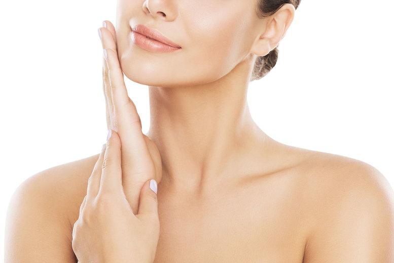 Image of Hifu Facial Treatment | Regional | Living Social