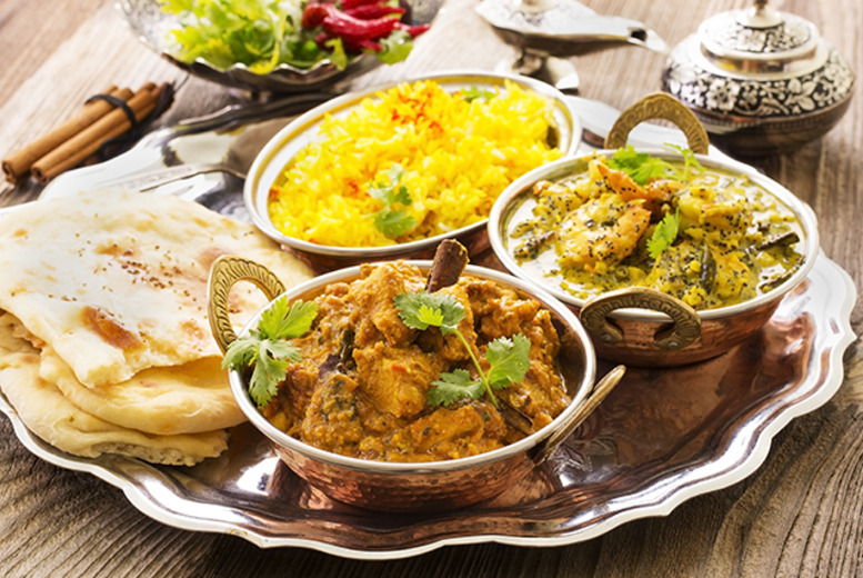 £19 for a £60 voucher to spend on food for up to 4 people at 5* Mumbai Delight, Vauxhall - save 68%