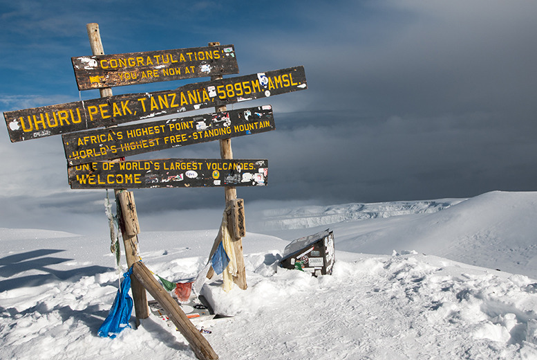 From £1569 (from Inspired Challenge) for an 11-day 'alternative' Mt Kilimanjaro expedition inc. accommodation, meals, guide & transfers - save up to 20%