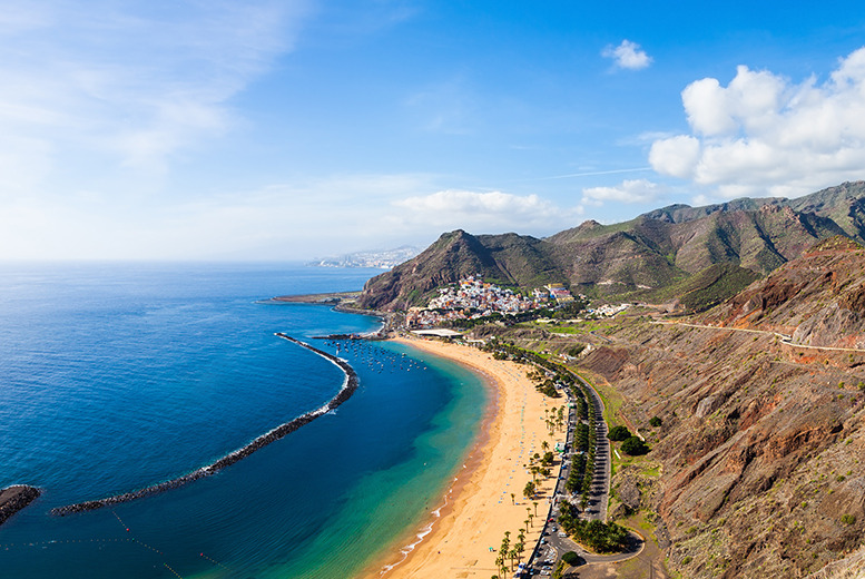 From £139pp (with Major Travel) for a 5-night self-catered Tenerife break including return flights - save up to 29%