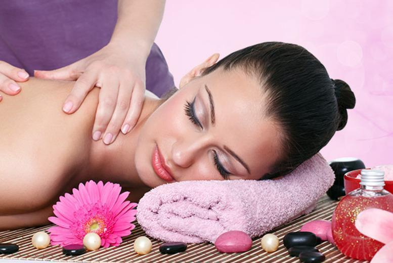 £89 (from Activity Superstore) for a spa day for 2 people inc. 3 treatments each at your choice of 31 UK spa locations