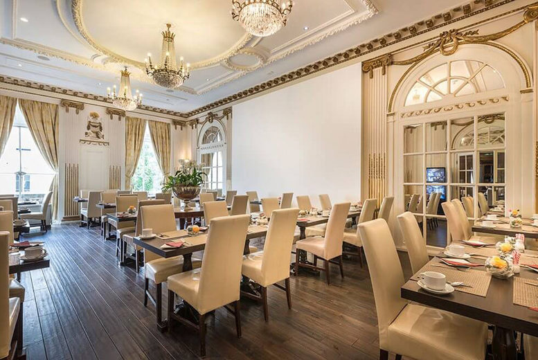 Image of 4 Grand Royale Hyde Park Hotel Stay | Regional | Living Social