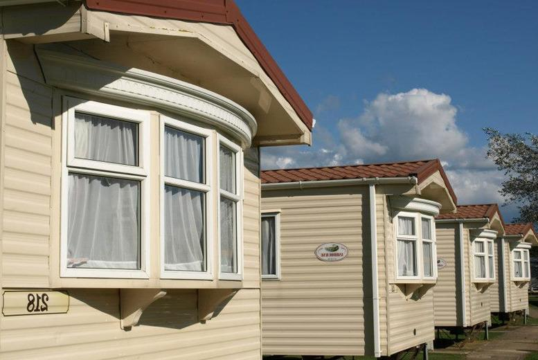 From £99 (from Island View Holidays) for a 3-night or 4-night Isle of Wight caravan break, from £109 for a 3-night or 4-night cottage break - save up to 36%