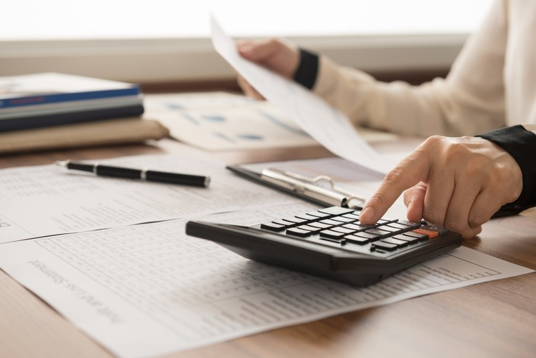 Image of Accounting Online Course | UK | Living Social