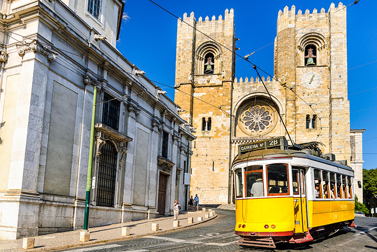 From £89pp (from ClearSky Holidays) for a 2-night Lisbon break including flights and breakfast, from £99pp for 3 nights - save up to 25%