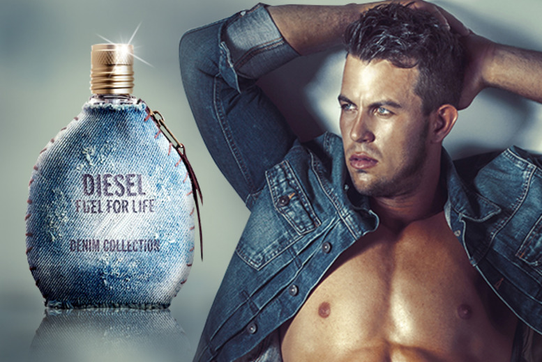 £24 instead of £32 (from The Beauty Store) for a 50ml bottle of Diesel Fuel For Life eau de toilette for men - save 25%