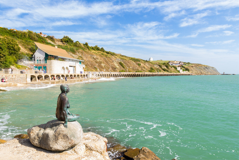 £59 (at Grand Burstin Hotel) for a 1nt break for 2 with dinner & ferry crossing to Calais or leisure facility access, £99 for 2nts - save up to 41%