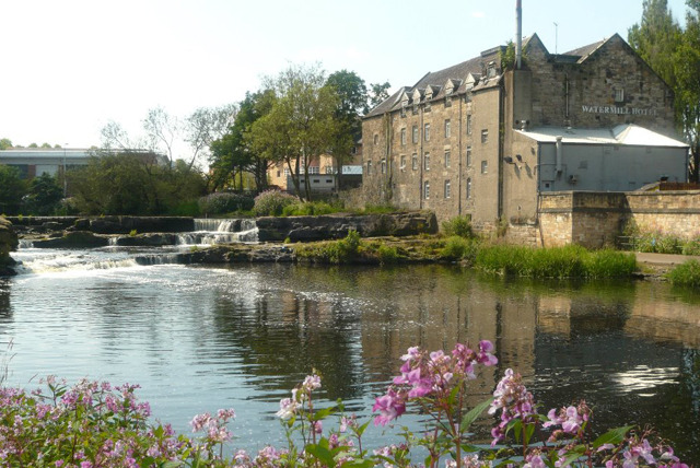 Wowcher Deal The Watermill Hotel 163 54 99 Instead Of Up