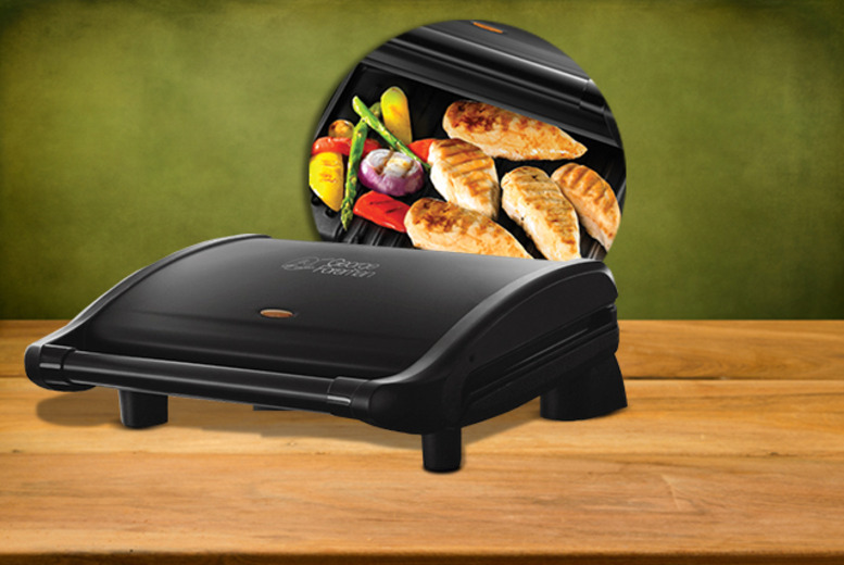 £34 instead of £94.01 for a George Foreman 7-portion family grill from Wowcher Direct - save a lean, mean 64%