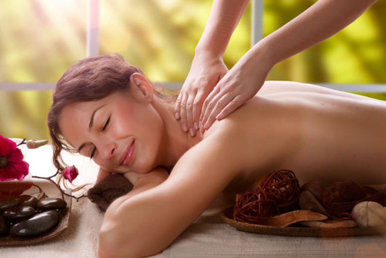 £29 for a luxury spa day for 1 with a treatment & smoothie, or £49 for 2 people at Atlas Health Spa at David Lloyd