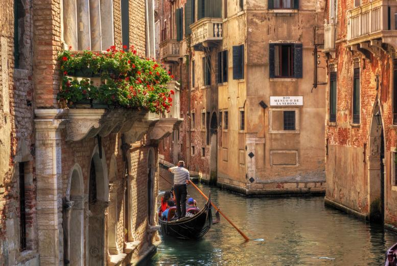From £99pp instead of up to £152.78pp (from iFly) for a 2nt Venice break inc. flights and breakfast, or from £129pp for 3nts - save up to 35%