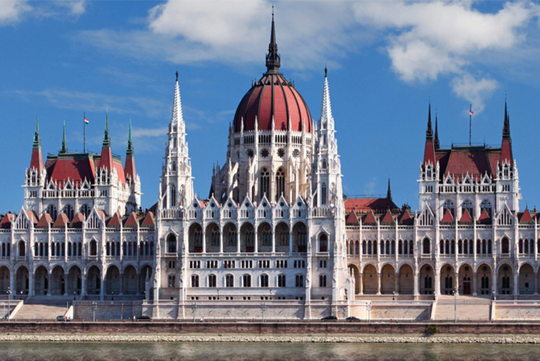 From £89pp (from Crystal Travel) for a 2-night 4* Budapest break including return flights and breakfast - save up to 35%