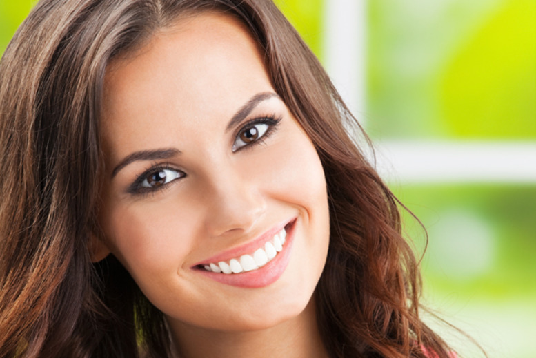 £69 instead of up to £399 for a 1-hour laser teeth whitening session at W1 Smile Street UK, Marylebone - save up to 83%