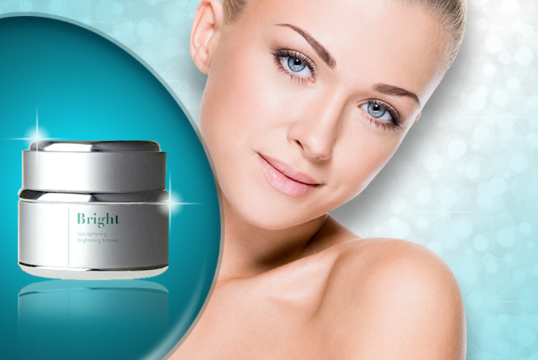 "£13.99 instead of £100 (from Look Good Feel Fabulous) for a 30ml jar of Ethos ""Bright"" 'skin brightening formula' - save 86%"