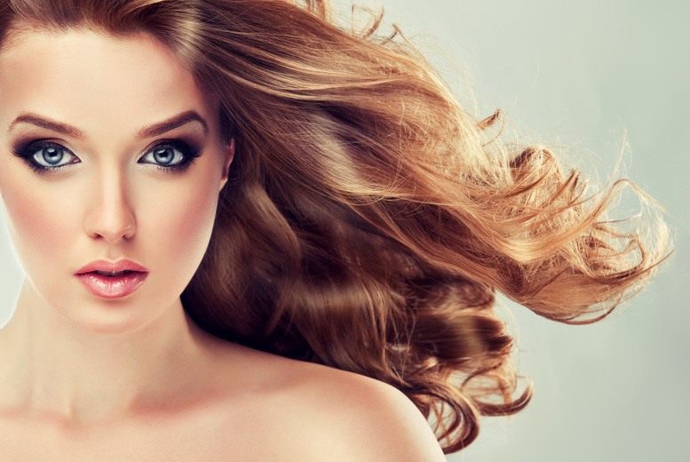 £15 instead of £40 for a cut and blow dry at Allertons, Leeds - save 62%