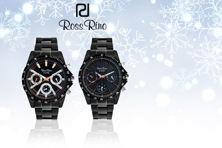 Ross Rino Luxury Womens Watch 2