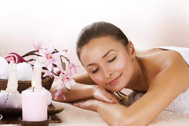£29 for a beauty package including a Swedish or hot stone massage and a facial, £45 for 2 people at Flitz Herbal & Holistic Centre - save up to 55%