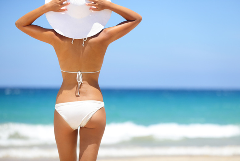 £39 for 4x 20-minute laser lipo sessions at Te Amo Hair & Beauty Salon, Leeds