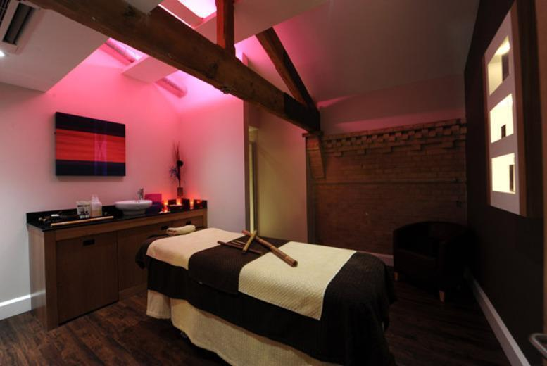 Bannatyne Spa Day Amp 2 Treatments