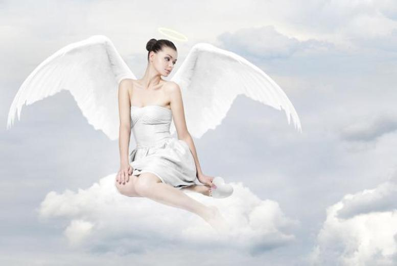 £49 for a 2-day 'Working with Angels' course for 1 person, £89 for 2 people at The Soul Sanctuary, Paisley - save up to 59%