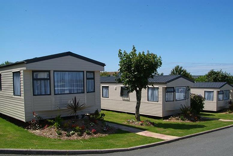 From £99 (at Howells Leisure) for a 3nt or 4nt Pembrokeshire coast caravan break for up to 6 people, or from £179 for 7nts - save