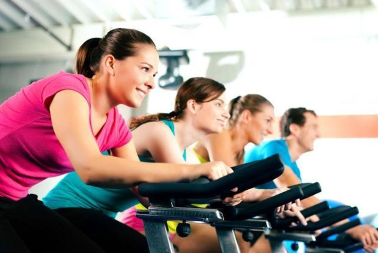 £39 for an indoor cycling or kettlebell instructor course with The Fitness Training Company