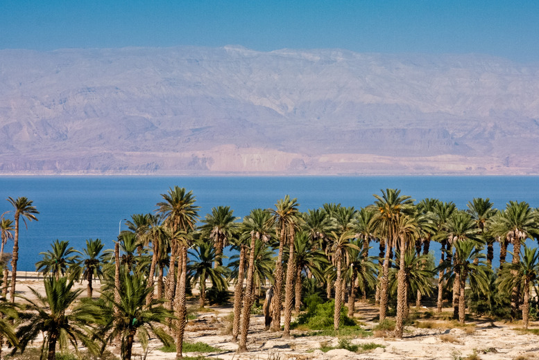 £499pp instead of £849pp (from On The Go) for a 7-night Jordan tour inc. 4* accommodation, daily breakfast, tour guide and 4x4 desert safari - save 41%
