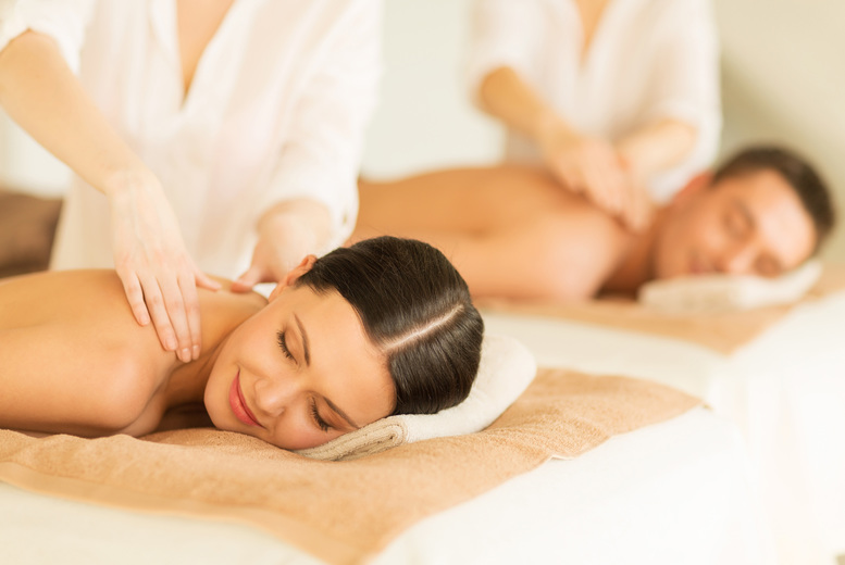 £99 for a spa day at a luxury health club for 2 with 3 treatments each at your choice of 30 UK spa locations from Activity Superstore - save up to 50%