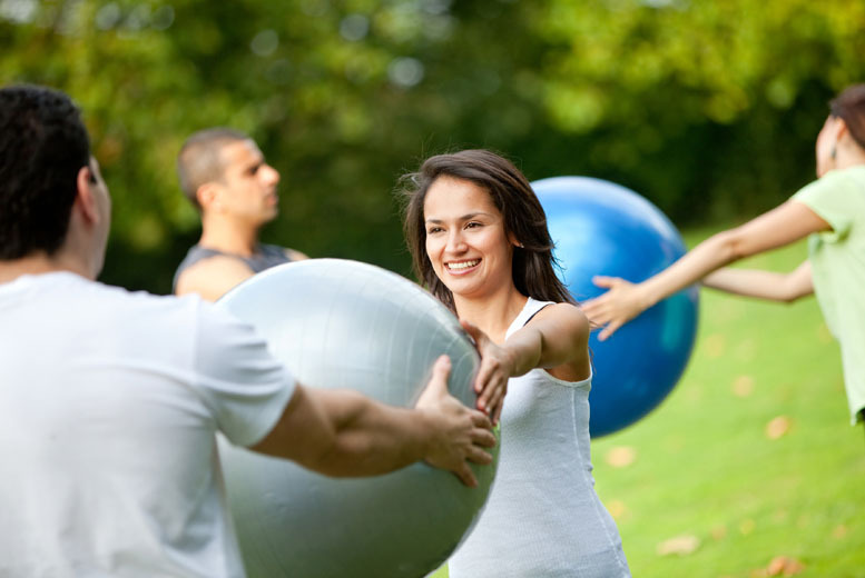 £19 instead of up to £60 for 6 weeks of 'unlimited' indoor or outdoor bootcamp classes at 7 London locations with Keep Fit Bootcamp - save up to 68%