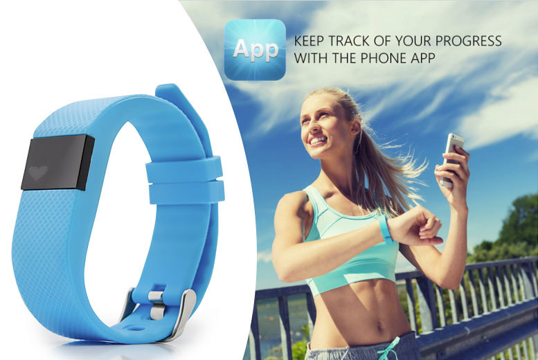£19.99 instead of £100 (from Bootique Shop) for a seven in one activity bracelet - save 80%